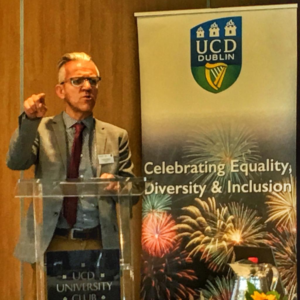Rozmowy akademickie o równości, reakcja na politycznie motywowane kampanijne ataki na ludzi LGBT.